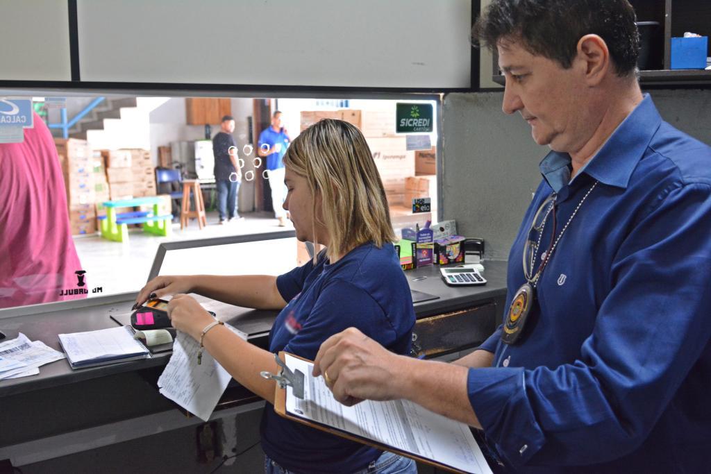 Imagem Fisco Estadual deflagra operação de combate a fraudes em comércios varejistas