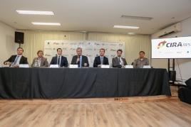 Imagem Ação conjunta contra fraude de ICMS cumpre mandados na região metropolitana