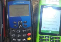 Imagem Rio de Janeiro: Secretaria de Fazenda fiscaliza máquinas de cartão de empresas em nome de pessoas físicas