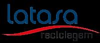 Logo Latasa Reciclagem