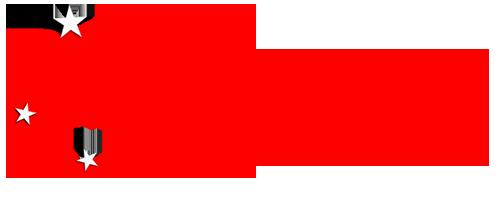 Logo Castanha Supermercados