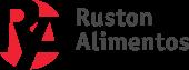 Logo Ruston Alimentos